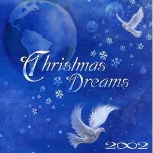 Bilde av Christmas Dreams - 2002