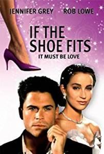 Bilde av If the shoe fits DVD