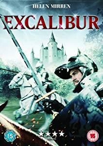 Bilde av Excalibur DVD