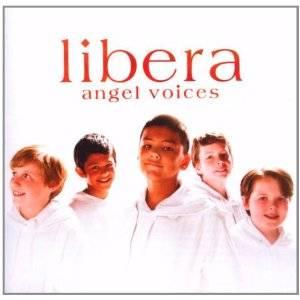 Bilde av Angel Voices - Libera