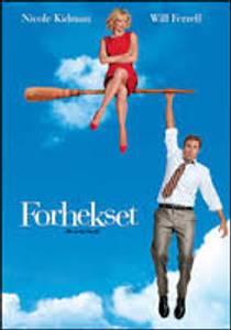Bilde av Forhekset DVD