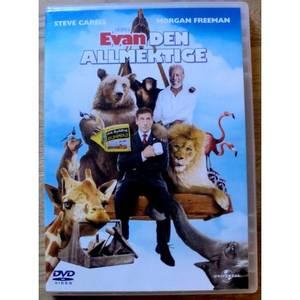 Bilde av Evan den almektige DVD