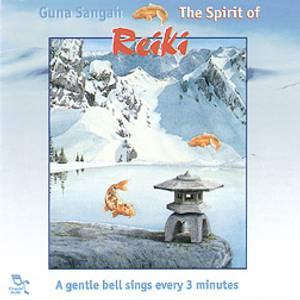 Bilde av The Spirit of Reiki - Guna