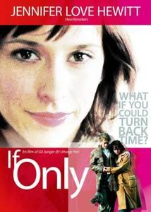 Bilde av If Only  DVD