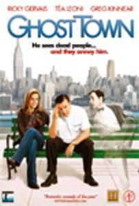 Bilde av Ghost Town DVD