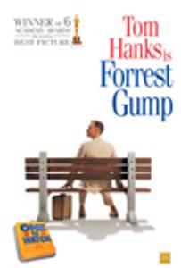 Bilde av Forrest Gump DVD
