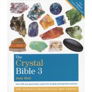 Bilde av The Crystal Bible - Volume 3