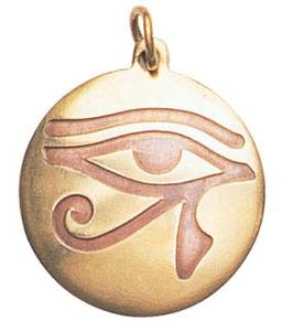 Bilde av Horus øye - Eye of Horus
