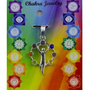 Bilde av Chakra anheng Gudinne