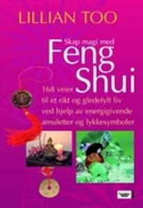 Bilde av Skap magi med Feng Shui -