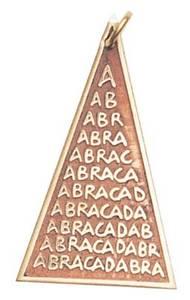 Bilde av Abraca triangeln - C90