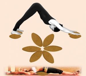 Bilde av Yoga Egg Prop Block Cork