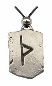 Bilde av Runesmykke - Thurs -