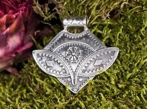 Bilde av Anheng i sølv Aragu - Pendant