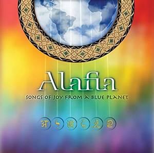 Bilde av Alafia Songs Of Joy From A