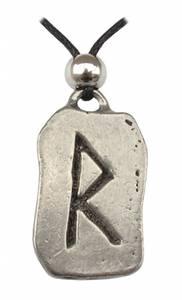 Bilde av Runesmykke - Reid -