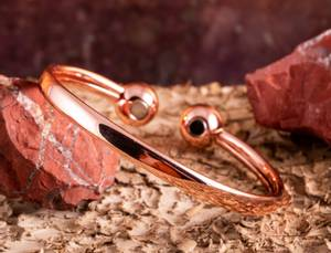 Bilde av Magnetarmbånd - Copper