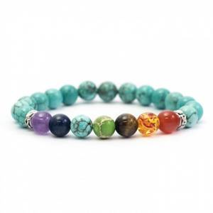 Bilde av Armbånd Chakra - Bracelet -