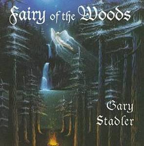 Bilde av Fairy of the Woods - Gary