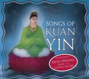 Bilde av Songs of Kuan Yin - Various