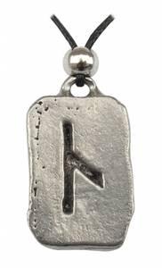 Bilde av Runesmykke - Kaun -
