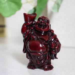Bilde av Buddha 10cm Good Fortune