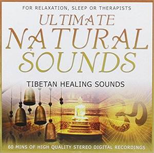 Bilde av Tibetan Healing Sounds -
