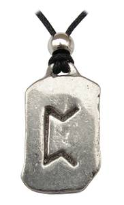Bilde av Runesmykke - Petra -