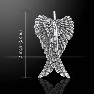 Bilde av Angel Wing Double Large