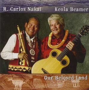 Bilde av Our Beloved Land - R. Carlos
