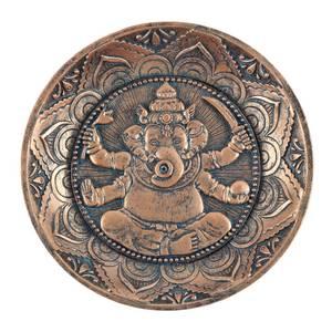 Bilde av Røkelsesholder Ganesh - for