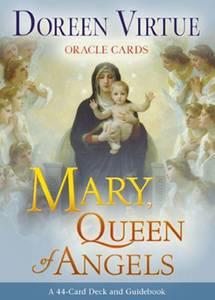 Bilde av Mary, Queen of Angels Oracle