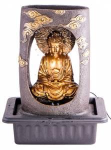Bilde av Fontene Buddha- Indoor