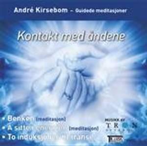 Bilde av Kontakt med åndene - Andrè