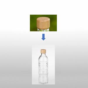 Bilde av Vital drikkeflaske
