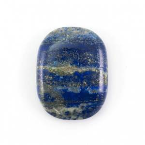Bilde av Lommesten Lapis Lazuli ca