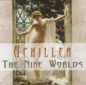 Bilde av Achillea – The Nine Worlds
