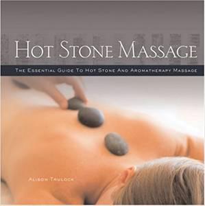 Bilde av Hot Stone Massage - Alison