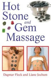 Bilde av Hot Stone and Gem Massage  -