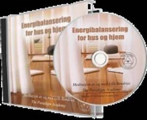 Bilde av Energibalansering for hus og