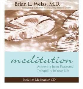 Bilde av Meditation Hardcover w/free