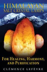 Bilde av Himalayan Salt Crystal Lamps