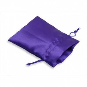 Bilde av Krystallpose Lilla -  Purple