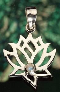 Bilde av Lotus Pendant with