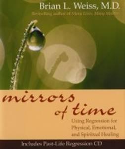 Bilde av Mirrors Of Time Hardcover
