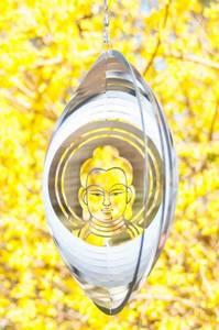 Bilde av Mobil - Buddha Mobile Ø 25,4