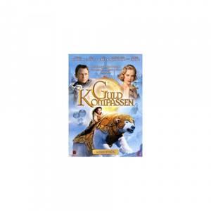 Bilde av Guldkompassen DVD