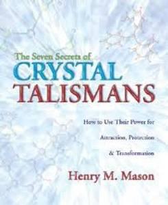Bilde av The Seven Secrets of Crystal