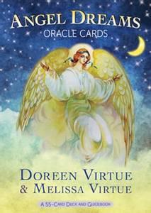 Bilde av Angel Dreams Oracle
