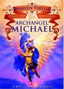 Bilde av Archangel Michael Oracle